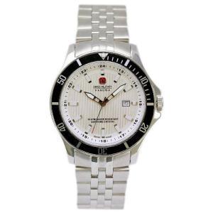送料無料 スイスミリタリー腕時計 フラッグシップメンズML319 fujii-tokeiten