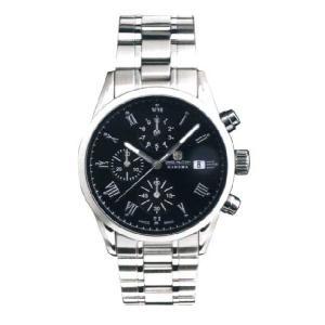 スイスミリタリー腕時計 ROMAN メンズ ML346 fujii-tokeiten