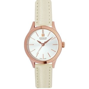 SWISS MILITARYスイスミリタリー腕時計 PRIMOレディースML413 fujii-tokeiten