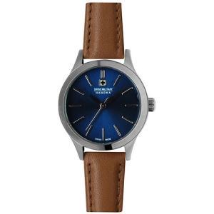 SWISS MILITARYスイスミリタリー腕時計 PRIMOレディースML421 fujii-tokeiten