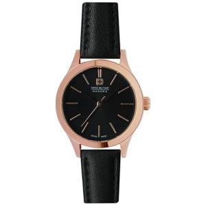 SWISS MILITARYスイスミリタリー腕時計 PRIMOレディースML422 fujii-tokeiten