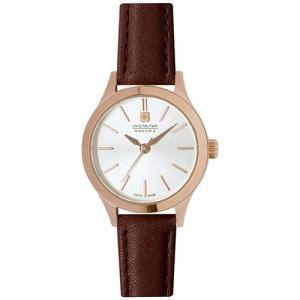SWISS MILITARYスイスミリタリー腕時計 PRIMOレディースML423 fujii-tokeiten