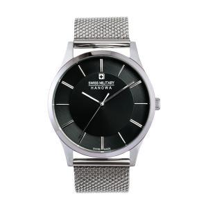 スイスミリタリー腕時計 PRIMOメンズML433 fujii-tokeiten