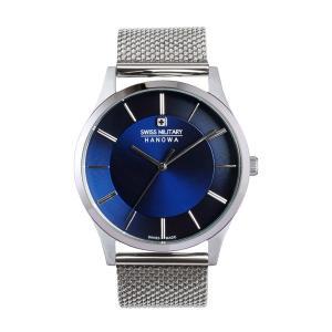 スイスミリタリー腕時計 PRIMOメンズML434 fujii-tokeiten