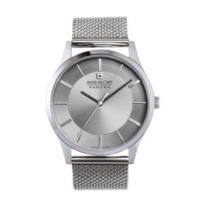 スイスミリタリー腕時計 PRIMOメンズML435 fujii-tokeiten