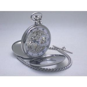 ラポート 手巻懐中時計 PW45|fujii-tokeiten