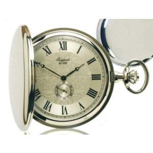 ラポート クオーツ式 懐中時計 PW85|fujii-tokeiten