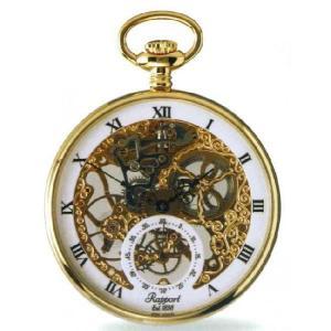 ラポート 手巻懐中時計 PW88|fujii-tokeiten