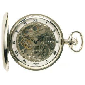 ラポート 手巻懐中時計 PW91|fujii-tokeiten
