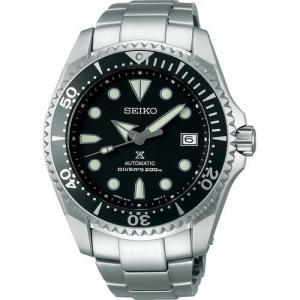SEIKO セイコー腕時計 ダイバーズキューバプロスペックスメカニカルSBDC029|fujii-tokeiten