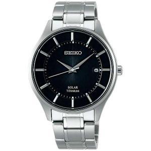 SEIKO セイコーコレクション メンズ ソーラー腕時計SBPX103|fujii-tokeiten