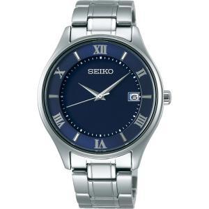 セイコー  セイコーセレクション  ソーラー モデル 時計  メンズ 腕時計  SBPX115