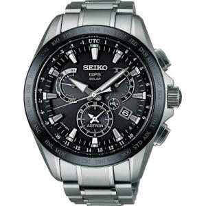 SEIKO ASTRONセイコー腕時計 アストロン8Xシリーズ デュアルタイム チタニウムモデル GPS衛星電波時計SBXB045|fujii-tokeiten