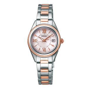 SEIKO セイコー電波 ソーラー腕時計 ティセ  SWFH064|fujii-tokeiten