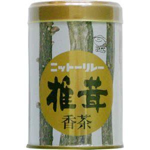 日東食品 椎茸香茶 100g(1-323) /お茶のふじい・藤井茶舗