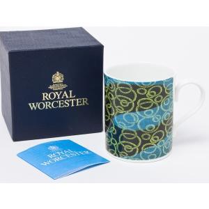 ロイヤルウースター マグカップ royalwo-13/お茶の...