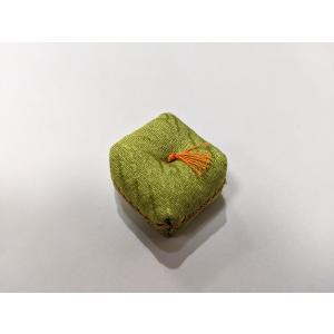 胡麻の針山(小) No.32|fujikobo-yshop