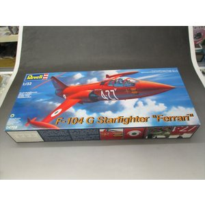 1/32 F-104 G Startfighter