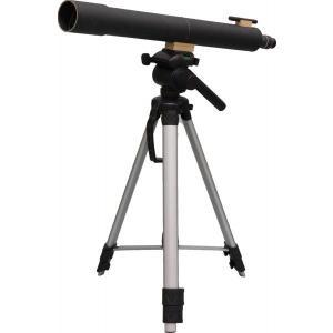 100倍手作り天体望遠鏡|fujikyouzai