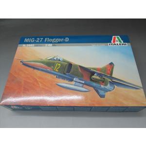 1/48 No2661 MIG-27 Flogger-D|fujikyouzai