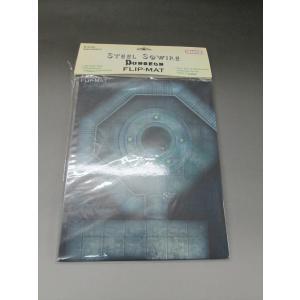 STEEL SQWIRE FLIP MAT :Dunseon|fujikyouzai