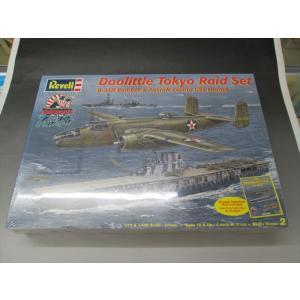 1/72 6 1/426 Doolittle Tokyo Raid Set|fujikyouzai