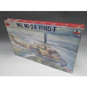 1/72 9067 MiL Ml-24 HIND-F|fujikyouzai
