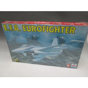 1/72 9093 E.F.A EUROFIGHTER|fujikyouzai