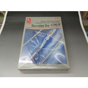ホビークラフト 1/48 Dornier Do-17E/F|fujikyouzai