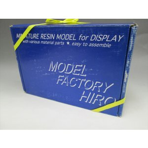 MODEL FACTORY HIRO MINATURECAR COLLECTION No.2 GRAND PRIX 1977 六輪 P34 前期型|fujikyouzai
