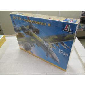 1/72 A-10A サンダーボルトII|fujikyouzai