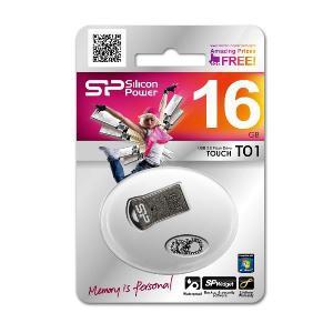 USBフラッシュメモリー TOUCH T01 16GB (小型防水防塵)/永久保証【メール便B利用可】|fujilata