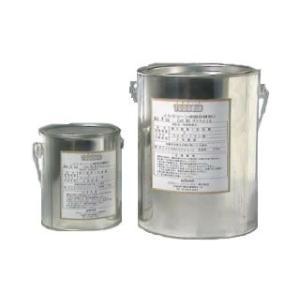 【送料無料!】長期防錆塗料 トモリック TOMORIC 1kg缶|fujimaru