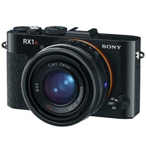 【メーカー1年保証】 SONY サイバーショット DSC-RX1R 35mmフルサイズ|fujimasushop