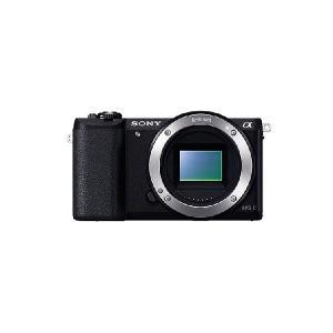 【メーカー1年保証】デジタル一眼カメラ ILCE-5100 α5100 ボディ ブラック|fujimasushop