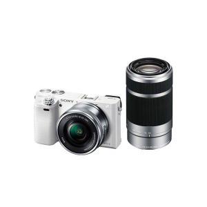 【安心のメーカー一年保証】デジタル一眼カメラ ILCE-60...