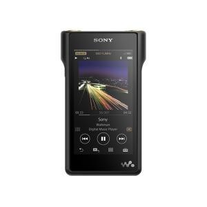【メーカー1年保証】SONY ポータブルプレーヤー WALKMAN NW-WM1A 128GB Walkman最高級モデル|fujimasushop