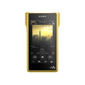 【メーカー1年保証】SONY ポータブルプレーヤー WALKMAN NW-WM1Z 256GB Walkman最高級モデル|fujimasushop