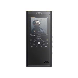 ・上位機種「NW-WM1A」と同じ総削り出しアルミシャーシ採用 ・ハイレゾ音源に対応 ・WM1シリー...