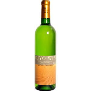 甲州種でつくった辛口の白ワイン。7ヶ月間の樽熟成と瓶熟成をブレンド。年代通り熟成感たっぷりな辛口のワ...