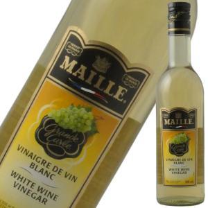 マイユ 白ワインビネガー 500ml