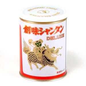 創味食品 シャンタンDX(デラックス) 缶1kg
