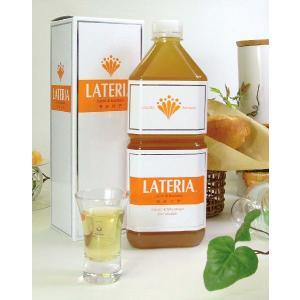 乳酸菌飲料 乳酸菌 乳酸酵素 ラテリア 2000 1本 送料...