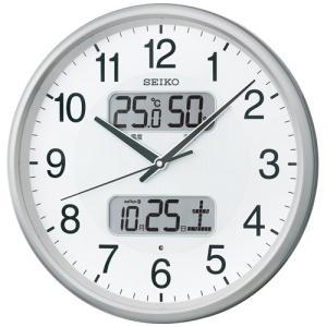 時計 セイコー SEIKO 電波 掛時計 KX...の関連商品8