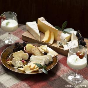 チーズ バター ヨーグルト 乳製品 送料込 十勝 北海道 チーズ4工房  詰合せ ギフト お歳暮