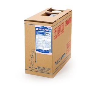 食器洗浄機用洗剤 ニイタカ リキッドPWH 18kg/業務用/送料無料 fujinamisquare