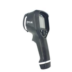 【FLIR(フリアー)】携帯用小形熱画像カメラ  E4