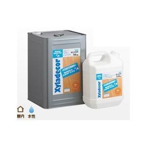 キシラデコール インテリアファイン 3.5kg|fujino-netshop