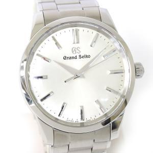 グランドセイコー Grand Seiko Elegance Collection SBGX319 9F61-0AG0 メンズ クオーツ (質屋藤千商店)|fujisen78
