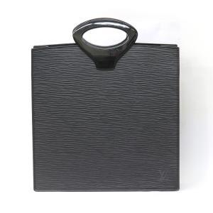 ルイヴィトン エピ M52102 オンブル トート バッグ ノワール (質屋藤千商店) fujisen78